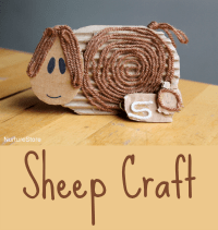 sheep craft 200