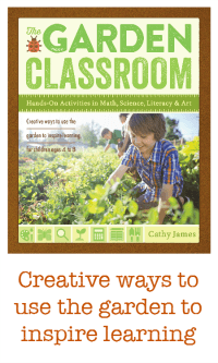 garden projects for schools