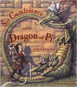 children's book about pi