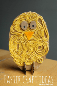 easy-easter-crafts-chicks-lambs200