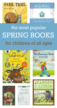most popular spring books for children all ages thumbnail