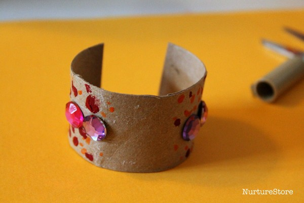 diy watch craft for children