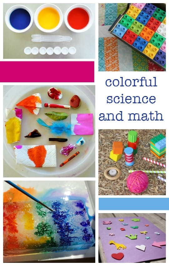 math and art activities