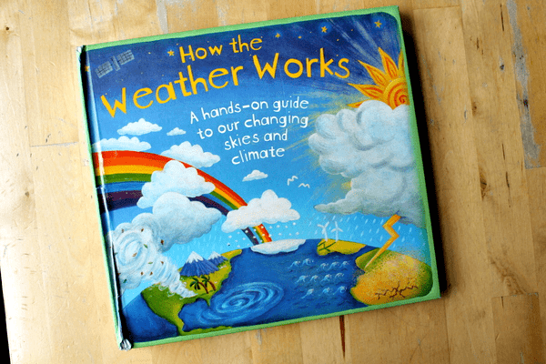 how to weather works book
