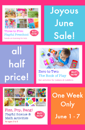 joyous june sale