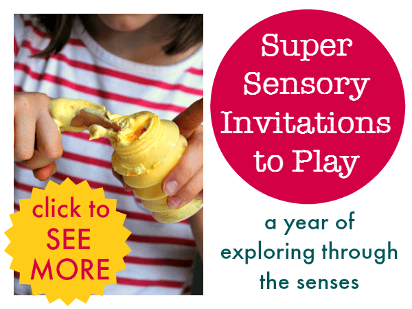 super sensory footer