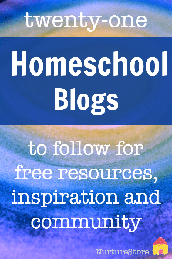the best homeschool blogs to follow :: home education blogs :: homeschool resources
