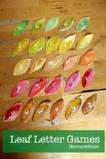 leaf letter games fall spelling 150