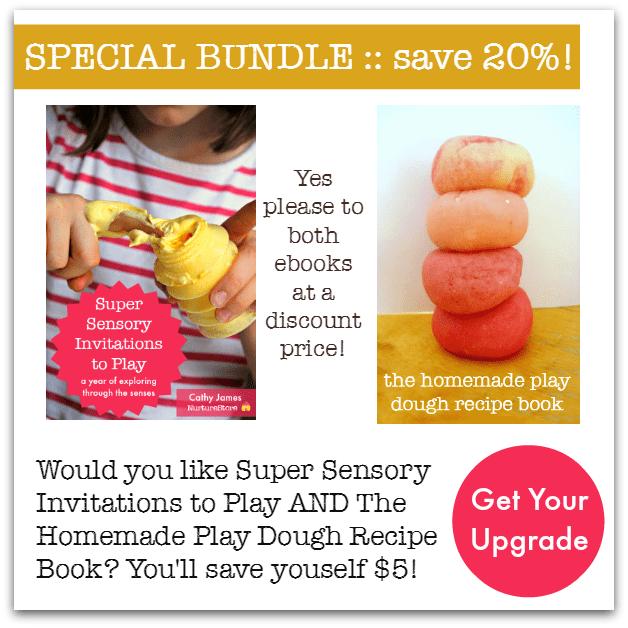 sensory special bundle 2