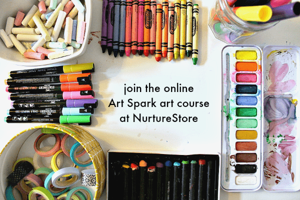 online art course for kids at nurturestore600