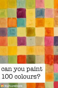 100-colours-challenge200