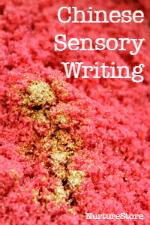 chinese-sensory-writing-200