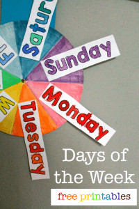 days-of-the-week-free-printables200