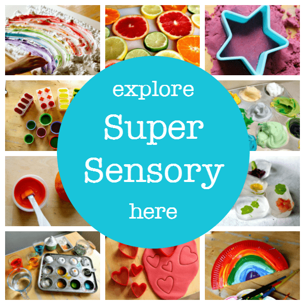 click to see super sensory