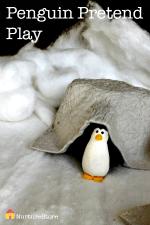 penguins spiel