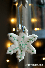 snowflake-mobile-homemade-clay-recipe