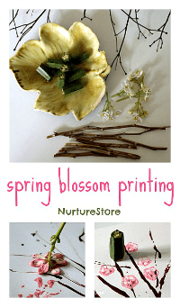 spring-blossom-craft-printing-kids