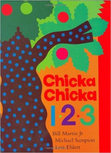 Chicka-Chicka-1-2-3