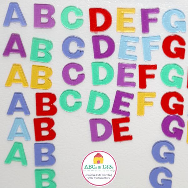 alphabet-letter-sorting