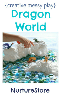 dragon-small-world-messy-play