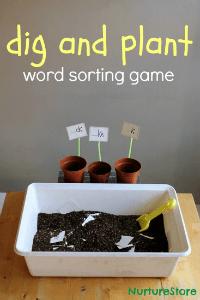 garden-word-sorting-game