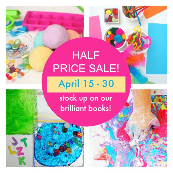 half price insta