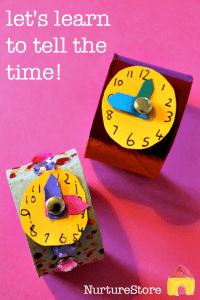 learn-to-tell-the-time-activities