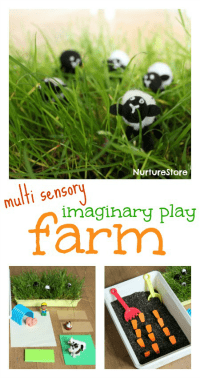 pretend-play-farm-sensory-play