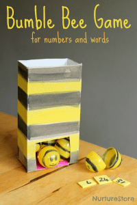 bumble-bee-game-numbers-words-math