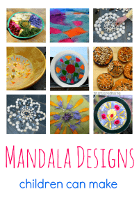 mandala-designs-children-can-make