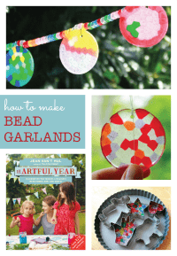 melted-bead-decorations-garland