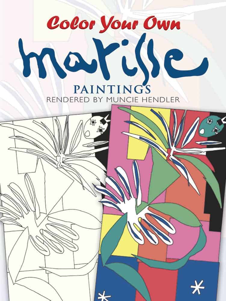 Color-Your-Own-Matisse-Paintings