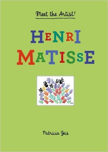 Henri-Matisse-Meet-the-Artist