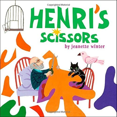 Henris-Scissors