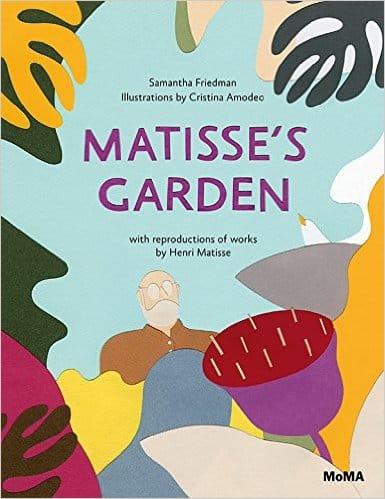 Matisses-Garden