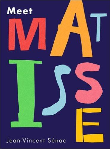 Meet-Matisse
