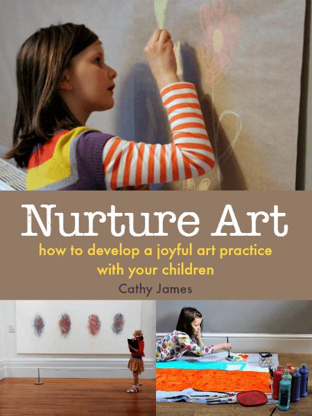 Nurture Art cover image
