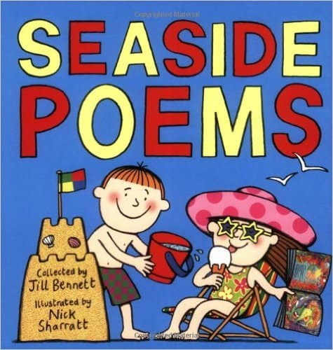 Seaside-Poems