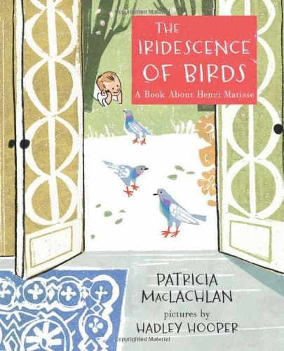 The-Iridescence-of-Birds