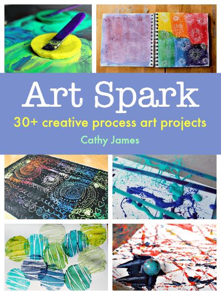 art spark cover