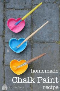 homemade-chalk-paint-recipe