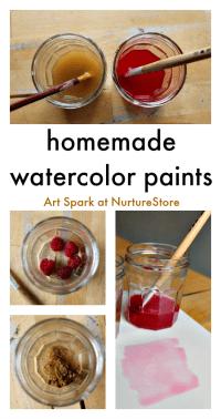 homemade-watercolor-paint-recipe