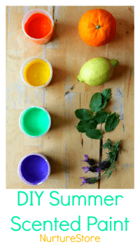 how-to-make-scented-paint