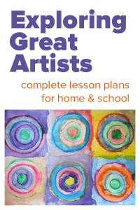 kids-art-lessons-great-artists