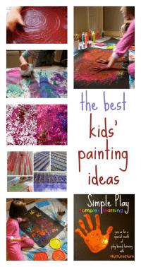kids-painting-ideas