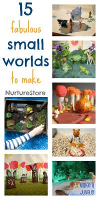 small-world-activities-imaginary-play