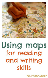 using-maps-for-reading-and-writing-skills