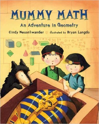 mummy math