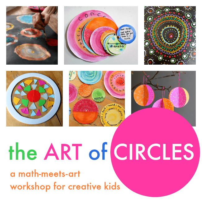 art of circles insta