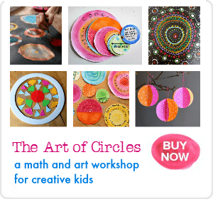 math and art lesson plans